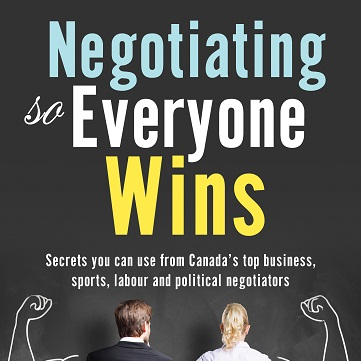 Book Editors – Negotiating So Everyone Wins