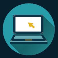 Web Copy Icon