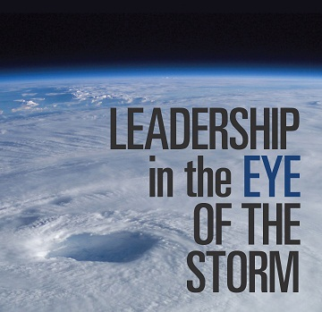 Book Editors – Leadership In the Eye of the Storm