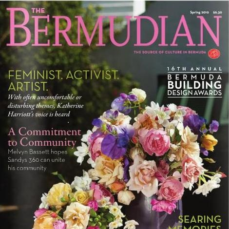 The Bermudian Magazine Business Profiles